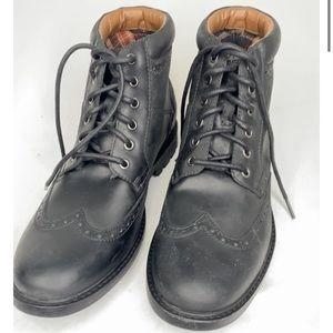 NWOT Clark's boots